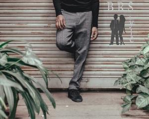 Виробництво і продаж брюк